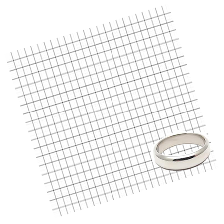 Ring on Grid