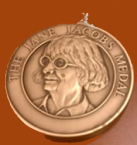 jacobs medal